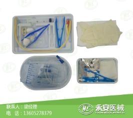 剖腹产导尿管应该怎么正确的使用?