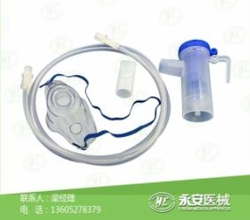 雾化器的原理和分类有哪些?